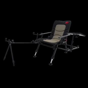 Кресло с обвесами Nemo - Tramp TRF-054
